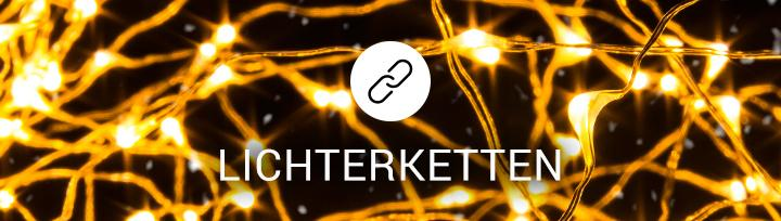 LED Lichterketten