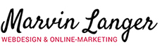 Marvin Langer Webdesign & Online-Marketing